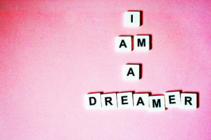 ... dream, dreamer, photography, poetry, quote, quotes, still life, typo