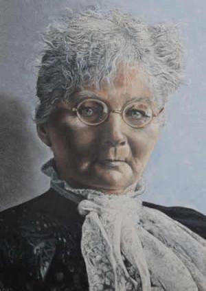 Mother Jones Mary harris
