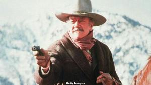 Won 39 t Be Wronged John Wayne Quote