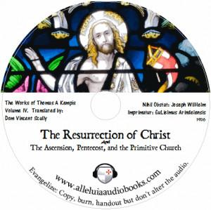 ... Ascension, Pentecost and the Primitive Church   Alleluia Audio Books