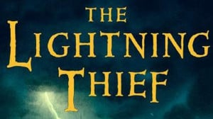 The Lightning Thief Booksell