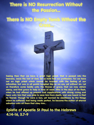 Good Friday? Why is it called Good Friday when so much of that day ...