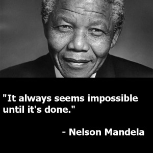 ... quotes nelson mandela quotes on racism nelson mandela quotes fear