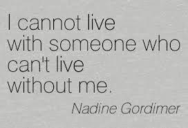 nadine gordimer quotes - Google Search