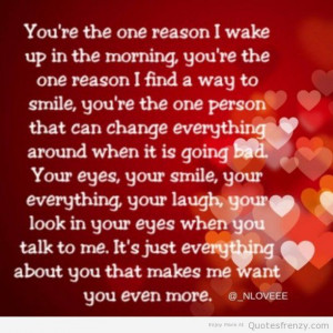 Cute Hugs And Kisses Quotes Love couple cute adorable