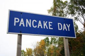 Pancake Quotes
