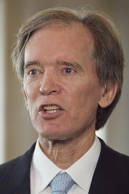 Bill Gross: 'This Is Not God's Work'