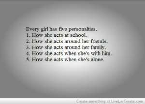 cute, girls, i think everyone agreess, life, love, quote, quotes