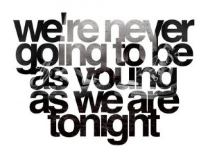 lyrics, quote, text, the summer set, young - inspiring picture on F...