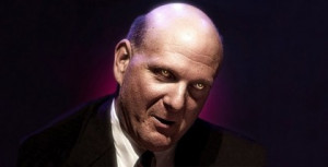 Steve Ballmer Quotes: Top 10 Apple Gaffes... August 25, 2013 ...