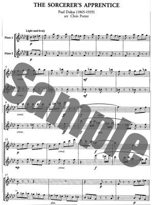 Fun Flute Music