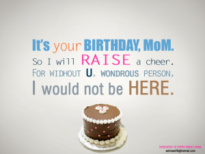 Funny Quotes About Moms And...