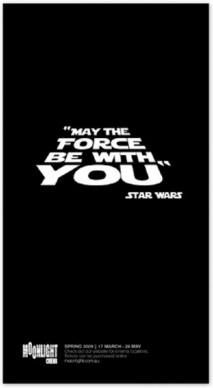 wars quotes our parents still recollect the magic of star wars quotes ...