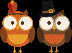 The CASA Staff would like to wish everyone a Happy Thanksgiving!