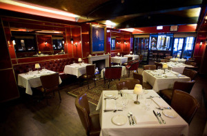 Tortoise Club, Chicago [Photo: Tim Hiatt/Eater Chicago ]