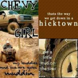 Redneck Girl Graphics