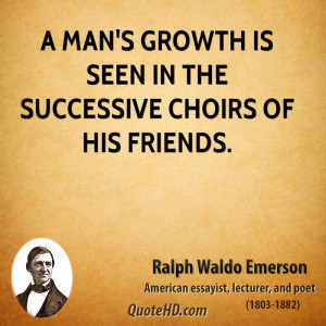Famous Choir Quotes http://www.quotehd.com/quotes/ralph-waldo-emerson ...