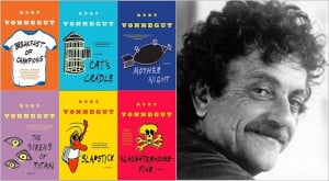 Kurt Vonnegut - Film Adaptations