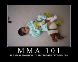 Funny Martial Arts Quotes