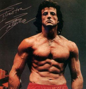 Sylvester Stallone Workout Routine, Physical Stats & Workout Tips