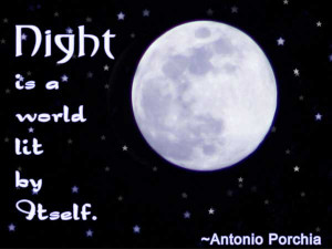 Good Night Quotes with Images for Facebook