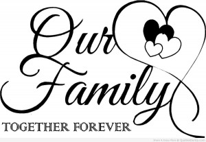 on March 29, 2014 Family Quotes, Family Wishes, Good Family Quotes ...