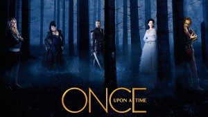 Home » TV Series » Once Upon A Time TV Series Desktop Wallpaper
