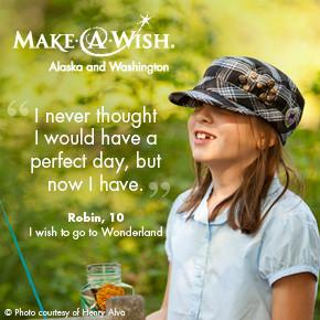 Calendar Of Events News amp Events Make A Wish Alaska amp Washington