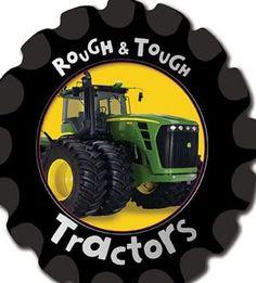 Tractor Sayings