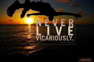 Travel Quote: