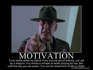 funny marine corps sayings