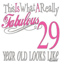 29th_birthday_gifts_greeting_card.jpg?height=250&width=250&padToSquare ...
