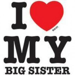 Sisters are the best friends you never thought you wanted...