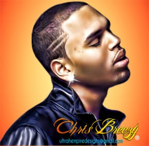 Team Breezy Love Chris Brown Swag Smile Sexy Man Forever Cb Picture
