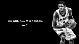 Kyrie Irving Basketball HD Wallpaper Kyrie Irving Basketball