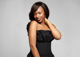 View all Jennifer Hudson quotes