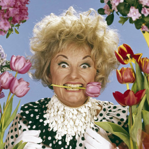 PHYLLIS DILLER: REMEMBERING THE COMEDY LEGEND
