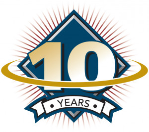 ... year anniversary themes. 10 Year Anniversary Symbol . Takes hard work