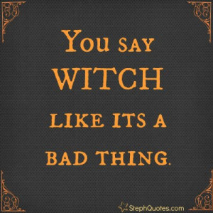 Scary Halloween Quotes and Sayings http://www.stephanies-funny ...