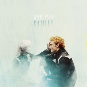 Hunger Games Quote / Catching Fire / Finnick / Katniss / Mags