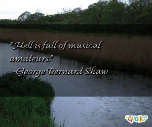 Musical Quotes
