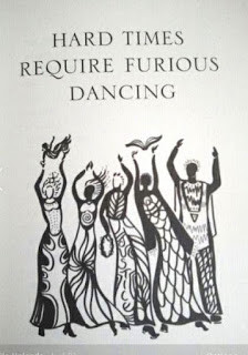 Hard Times Require Furious Dancing: New Poems [Hardcover] Alice Walker ...