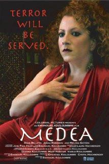 Medea (2005) Poster
