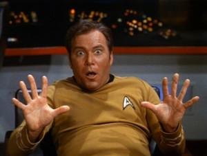 Movie William Shatner J.J. Abrams Star Trek about 2 years ago by Jim ...