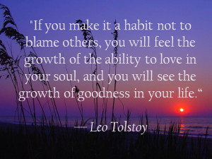 Leo Tolstoy Quotes And Sayings