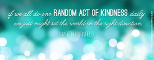 spread kindness} facebook timeline cover image freebies