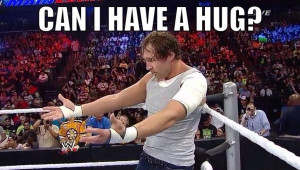 Funny Quotes Dean Ambrose And Roman Reigns Wwe 500 X 500 34 Kb Jpeg