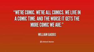 william styron live quotes