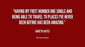 number 1 quotes source http quotes lifehack org quote garethgates ...