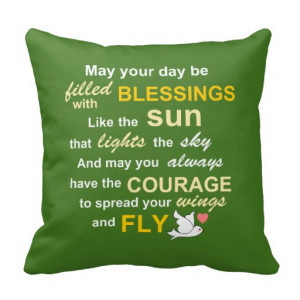 Irish Sayings Blessings